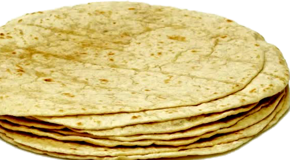 Flat Pancakes Because of Upsidasium Shortage